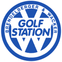 Logo Golf-Station